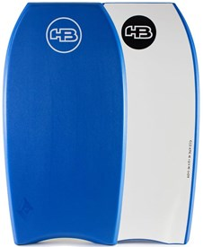 HB Bodyboards Epic Dual PE Core - 2017/18 Model