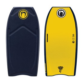 NOMAD BODYBOARDS Lachlan Cramsie Skintec D12 Polypro Core - 2018/19 Model