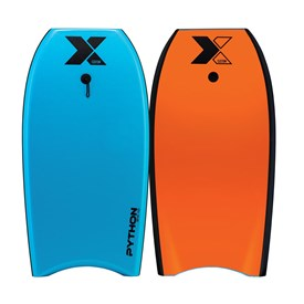 CUSTOM X Bodyboards Python EPS Core - 2016/17 Model