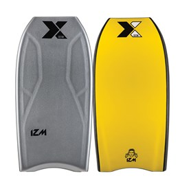 CUSTOM X Bodyboards IZM PE Core - 2016/17 Model