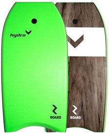 Hydro Bodyboards Z Board EPS Core - 2016/17 Model
