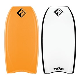 FUNKSHEN BODYBOARDS Tank Polypro Core - 2017/18 Model