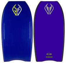 NMD BODYBOARDS Jase Finlay Pro Ride Polypro Core - 2015/16 Model