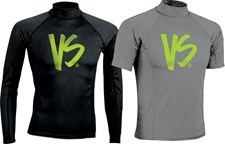 VS Shortsleeve Rashvest