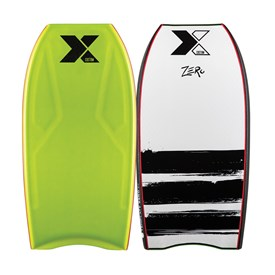 CUSTOM X Bodyboards Template Zero D12 Polypro Core - 2016/17 Model
