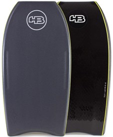 HB Bodyboards Ivan Pulic Concave Polypro Core - 2018/19 Model