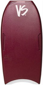 VS BODYBOARDS Joe Clarke Pro Ride Polypro Core Bodyboard - 2013/14 Model
