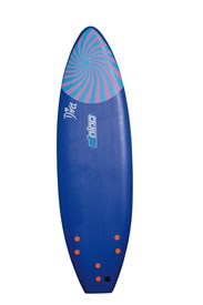 EL NINO SOFT SURFBOARD Diva 6'0 - 2013/14 Model
