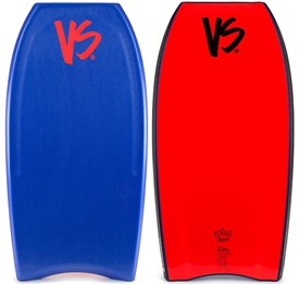 VS BODYBOARDS Dave Winchester Flex PE Core Bodyboard - 2018/19 Model