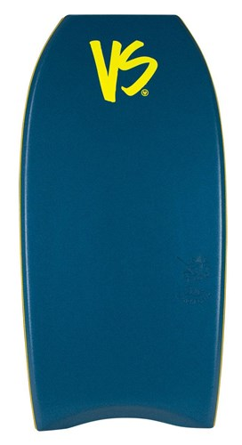 VS BODYBOARDS Dave Winchester Torque PE Core Bodyboard - 2015 Model