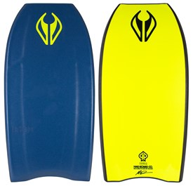 NMD BODYBOARDS UNLTD Parabolic PFS-2 Core - 2015/16 Model