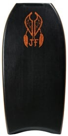 NMD JASE FINLAY Polypro (PP) Core Bodyboard - 2012/13 Model