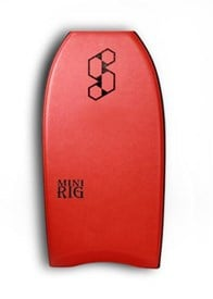 Science Bodyboards Tom Rigby Mini Rig PE Core - 2013/14 Model
