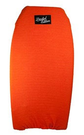 LIMITED EDITION STRETCH BODYBOARD SOCK - Orange