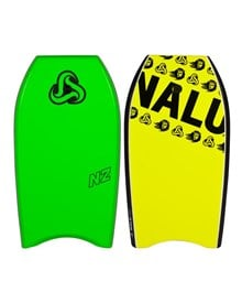 NALU BODYBOARDS N2 EPS Core - 2016/17 Model
