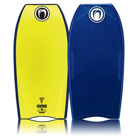 NOMAD BODYBOARDS Lachlan Cramsie Pro D12 Polypro Core - 2016/17 Model