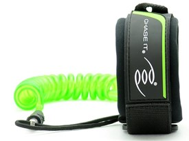 POD Classic Medium/ Large Bicep Leash - Lime
