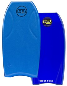 HB Bodyboards Soul Shred Tension Tech Polypro Core - 2015/16 Model