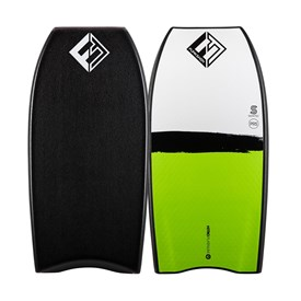 FUNKSHEN BODYBOARDS Nitro Platinum Skintec D12 Polypro Core - 2016/17 Model