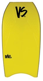 VS BODYBOARDS Blaze EPS Core Bodyboard - 2014/15 Model