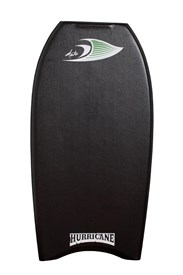 MANTA BODYBOARDS Hurricane Polypro (PP) Core - 2013/14 Model