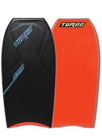 Turbo Bodyboards Jared Houston