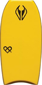 NMD BEN PLAYER Smalls Polypro Core Bodyboard - 2012/13 Model