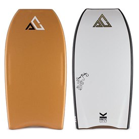 JG BODYBOARDS Jase Finlay M2 Polypro Core - 2016/17 Model