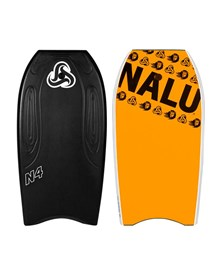 NALU BODYBOARDS N4 EPS Core - 2016/17 Model