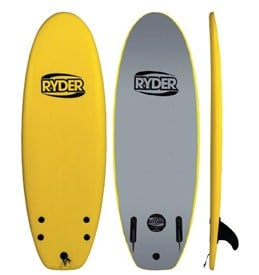 RYDER SOFT SURFBOARD - Prodigy Series 5'8