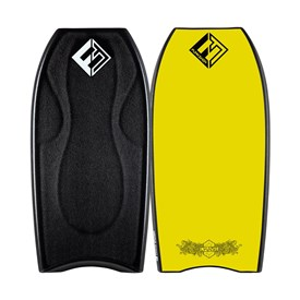 FUNKSHEN BODYBOARDS Chase O'Leary D12 Polypro Core - 2016/17 Model