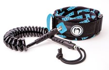 NOMAD MEDIUM BICEP LEASH - Blue