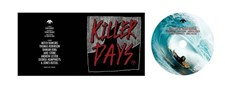 Killer Days Dvd by Todd Barnes & Chris Bryan