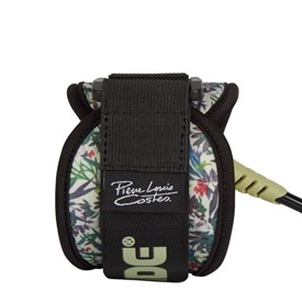 PRIDE BODYBOARDS Pierre Louis Costes Bicep Leash - Flower