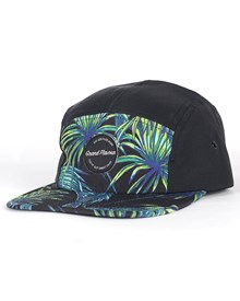 GRAND FLAVOUR Vacation 5 Panel Hat