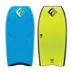 FUNKSHEN BODYBOARDS Joe Clarke HyperMesh D12 Polypro Core - 2017/18 Model