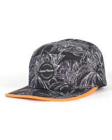 GRAND FLAVOUR Rimmer 5 Panel Hat