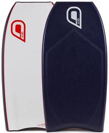 QCD BODYBOARDS Drive Kinetic Polypro Core - 2017/18 Model