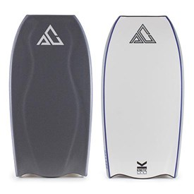 JG BODYBOARDS M4 Bat Tail Polypro Core - 2016/17 Model