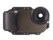 AxisGO IPhone Housing by Aquatech - Tactical Green