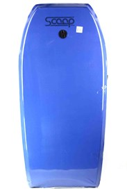 Hydro Bodyboards Scoop EPS Core - 37'