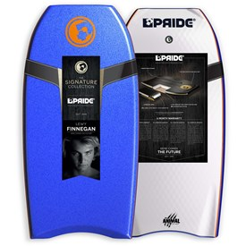 PRIDE BODYBOARDS Lewy Finnegan