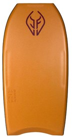 NMD JASE FINLAY Tech NRG Core Bodyboard - 2013/14 Model