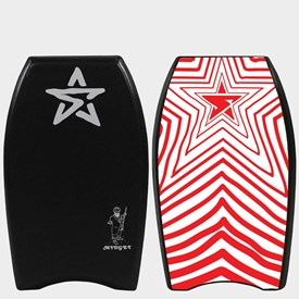STEALTH BODYBOARDS Midget EPS Core - 2017/18 Model - 22'