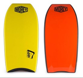 Morey Bodyboards Mach 7 PE Core - 2016/17 Model