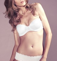 Finelines Refined Lines 6-way Moulded Strapless bra
