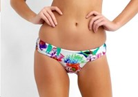 Isola by Megan Gale Ipanema Band Hipster Bikini Pant Swimwear