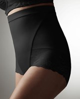 HOTmilk Post Pregnancy High Waisted Control Brief