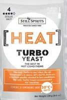 Still Spirits Heatwave Turbo Yeast