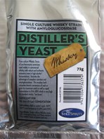 Still Spirirts Distillers Yeast Whisky